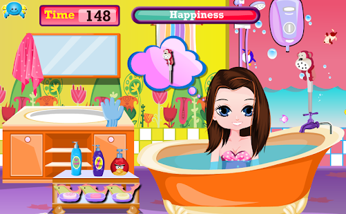Tornie Baby Care and Bath- screenshot thumbnail