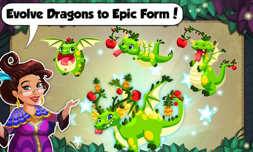 Dragon Story apk v1.0.5.3 - Android