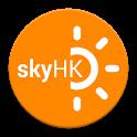 skyHK Weather icon
