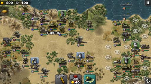 Glory of Generals HD 1.2.0 screenshots 18