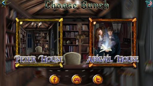 【免費解謎App】Haunted House Hidden Objects-APP點子