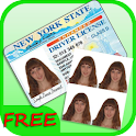 ID Photo Free icon