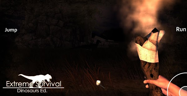SURVIVAL PRIMAL Screenshot