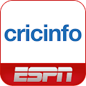 The Official ESPNcricinfo App logo
