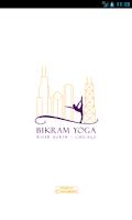 Screenshot of Bikram Yoga River North