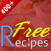 400+ Free Recipes APK for Bluestacks