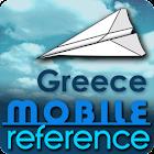 Greece & Greek Islands - Guide icon