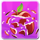 Bubble Fruit Shoot HD icon