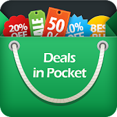 Deals Album, Deals in Pocket