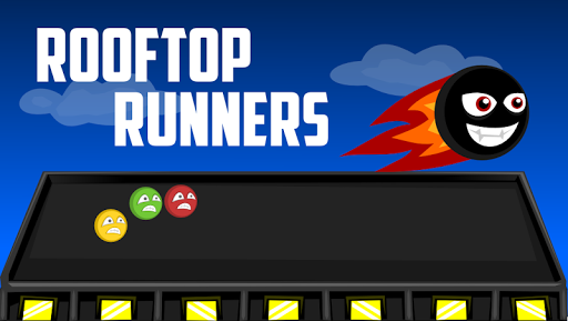 Rooftop Runners