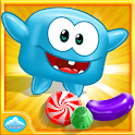 Candy Andy In The Line o Candy icon