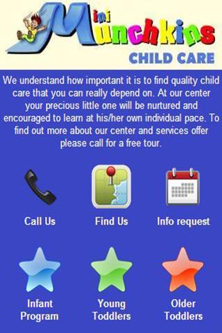 Mini Munchkins Child Care