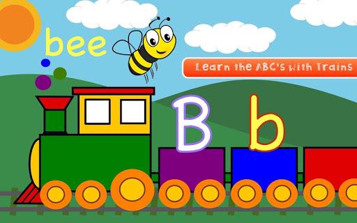ABC列车