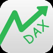 Börse DAX -ChartMobi