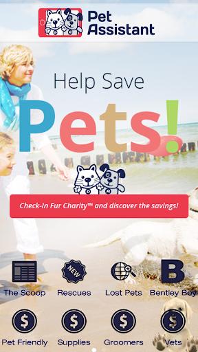 Pet Assistant Inc.