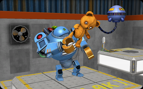Robo & Bobo - screenshot thumbnail
