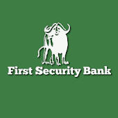 First Security Bank - West