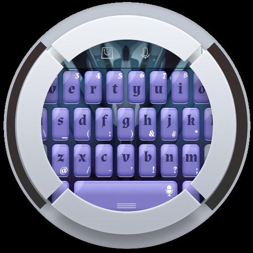 大理石 TouchPal Theme 個人化 App LOGO-APP試玩