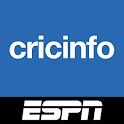 The ESPNcricinfo Cricket App icon
