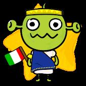 [B]TypingCONy for Italian