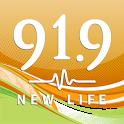 New Life 91.9 icon