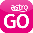 Astro on the Go icon
