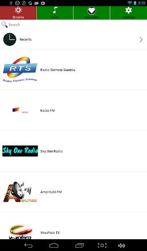 Cameroon Radio 程式庫與試用程式 App-愛順發玩APP