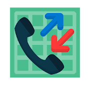 Call Log to Excel 1.0.0 Icon