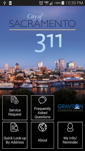 Sacramento 311