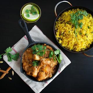 Bengali Bhuna Chicken- Kosha Murgir Mangsho