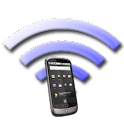 Wifi Hotspot & USB Tether Lite logo