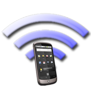 wifi password finder android app - Wifi Hotspot & USB Tether Lite