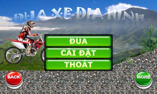 Dua Xe Dia Hinh- screenshot thumbnail