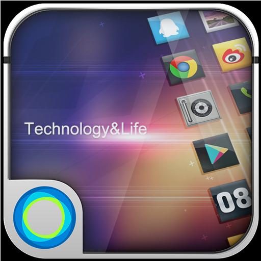 Sci & Tech Life Hola  テーマ 個人化 App LOGO-APP開箱王