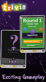 Trivie: Trivia Battle of Wits! - screenshot thumbnail