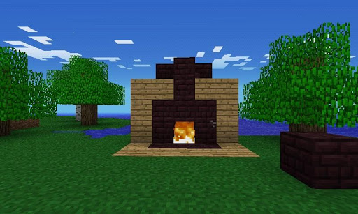 Furniture Guide Minecraft