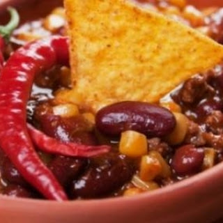 Edward'S Carne Con Chili Recipe