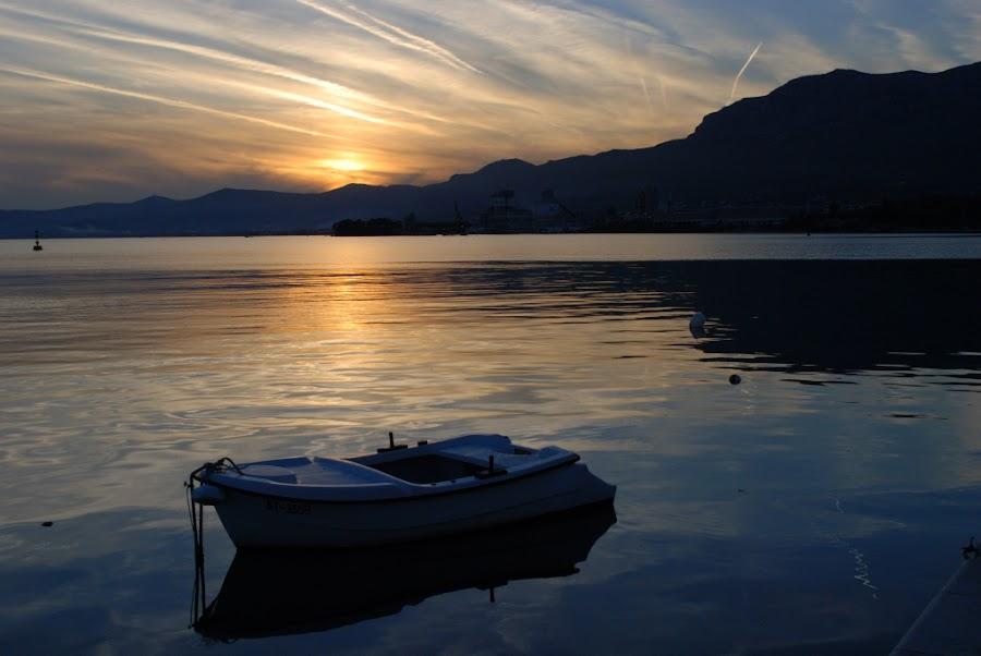 sunset by Dijana Zekan - Novices Only Landscapes ( sunset,  )