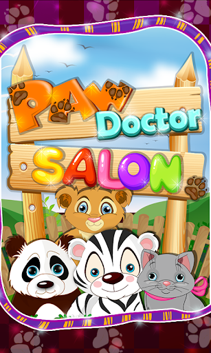 Paw Doctor Salon - Free