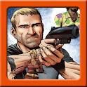 Tek War #1 logo