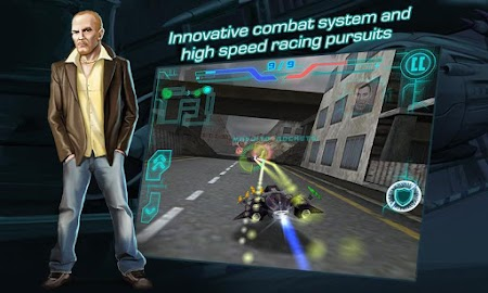 Protoxide: Death Race Screenshot 2