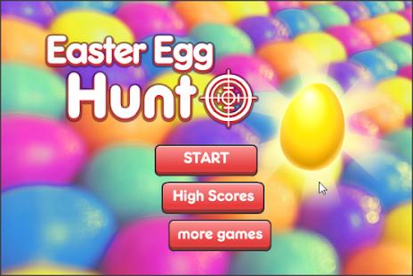 Easter Egg Hunt- screenshot thumbnail