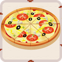Pizza Shop Game icon