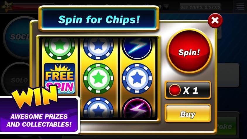 Bingo Blast Screenshot