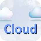 CSS Cloud icon