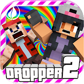Dropper 2 - Pixel Shooter 3D