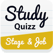 Stage and Job Study Quizz