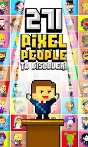 Pixel People v1.1.4.7 Mod Money