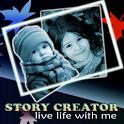 STORY CREATOR icon