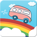 图吧彩虹公交 icon